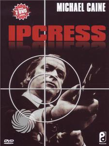 Ipcress - DVD - thumb - MediaWorld.it
