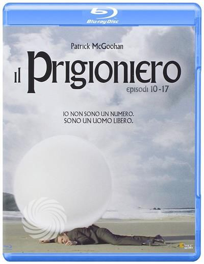 IL PRIGIONIERO - PARTE 02 - Blu-Ray - thumb - MediaWorld.it