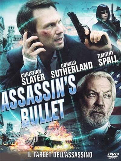 Assassin's Bullet - Il Target Dell'Assassino - Blu-Ray - thumb - MediaWorld.it