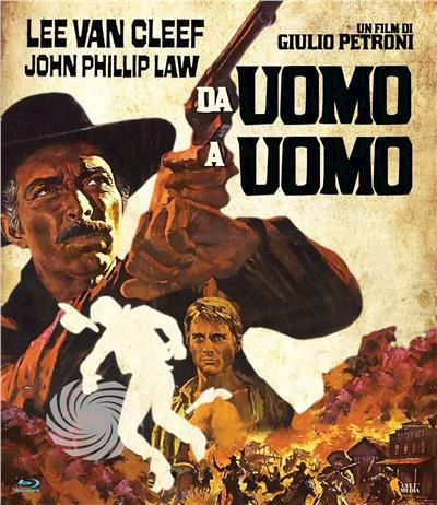 Da Uomo A Uomo - Blu-Ray - thumb - MediaWorld.it