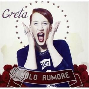 Greta - Solo Rumore - CD - thumb - MediaWorld.it