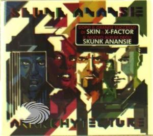Skunk Anansie - Anarchytecture - CD - thumb - MediaWorld.it