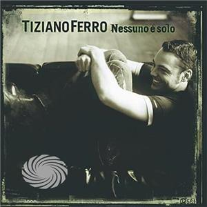 Ferro,Tiziano - Nessuno E' Solo - CD - MediaWorld.it