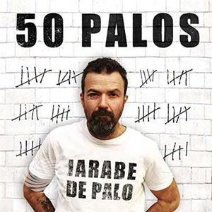 De Palo,Jarabe - 50 Palos - CD - thumb - MediaWorld.it