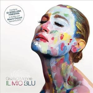 Di Michele,Grazia - Il Mio Blu - CD - thumb - MediaWorld.it
