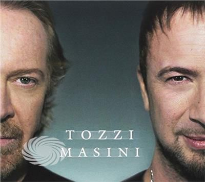 Tozzi*Umberto / Masini*Marco - Tozzi Masini - CD - thumb - MediaWorld.it