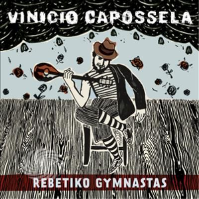 Capossela,Vinicio - Rebetko Gymnastas - CD - thumb - MediaWorld.it
