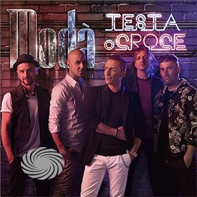 Moda - Testa O Croce - CD - thumb - MediaWorld.it
