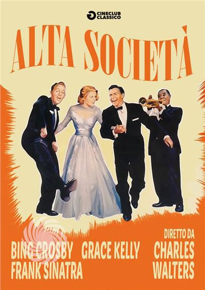 ALTA SOCIETA' - DVD - thumb - MediaWorld.it