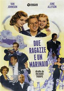DUE RAGAZZE E UN MARINAIO - DVD - thumb - MediaWorld.it
