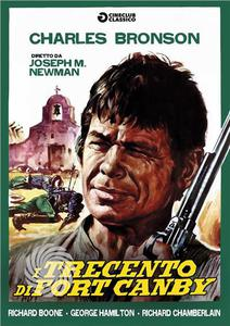 I TRECENTO DI FORT CANBY - DVD - thumb - MediaWorld.it