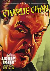Charlie Chan Collection #07 - DVD - thumb - MediaWorld.it