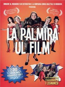 La Palmira - Ul film - DVD - thumb - MediaWorld.it