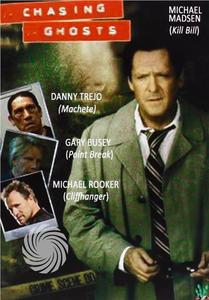 CHASING GHOSTS - DVD - thumb - MediaWorld.it