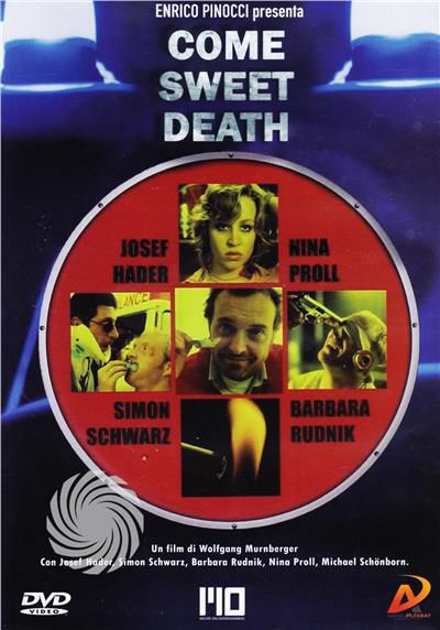 Come sweet death - DVD - thumb - MediaWorld.it