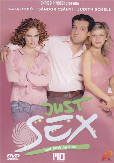 Just sex and nothing else - DVD - thumb - MediaWorld.it