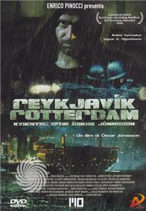 Reykjavik Rotterdam - DVD - thumb - MediaWorld.it