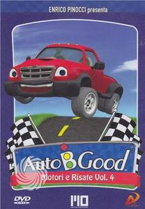 Auto B good - Motori e risate - DVD - thumb - MediaWorld.it