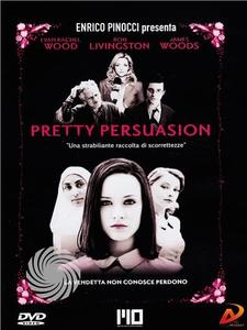 Pretty persuasion - DVD - thumb - MediaWorld.it