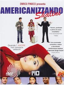 Americanizzando Shalini - DVD - thumb - MediaWorld.it