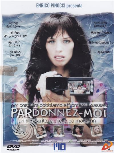 Pardonnez-moi - DVD - thumb - MediaWorld.it