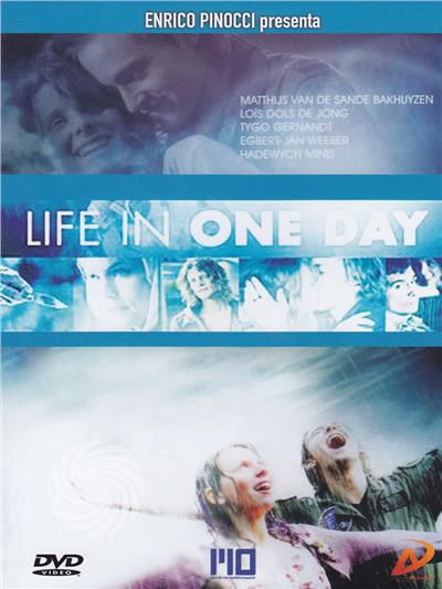 Life in one day - DVD - thumb - MediaWorld.it