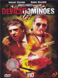 Devil's dominoes - DVD - thumb - MediaWorld.it