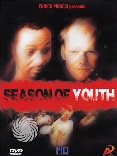 Season of youth - DVD - thumb - MediaWorld.it