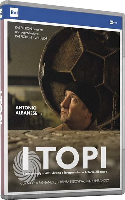 I topi - DVD - thumb - MediaWorld.it