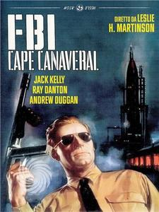 F.B.I. Cape Canaveral - DVD - thumb - MediaWorld.it