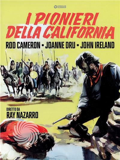 I pionieri della California - DVD - thumb - MediaWorld.it