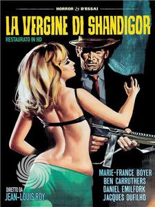 La vergine di Shandigor - DVD - thumb - MediaWorld.it