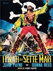 I pirati dei sette mari - DVD - thumb - MediaWorld.it
