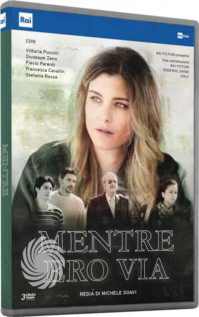 Mentre ero via - DVD  - Stagione 1 - thumb - MediaWorld.it