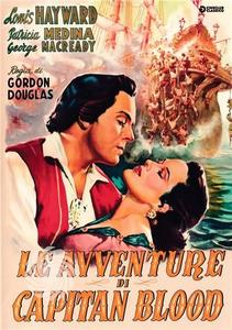LE AVVENTURE DI CAPITAN BLOOD - DVD - MediaWorld.it