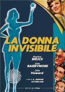 La donna invisibile - DVD - thumb - MediaWorld.it
