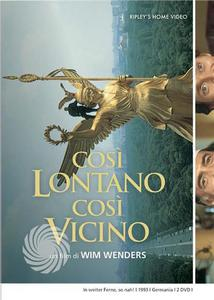 COSI' LONTANO COSI' VICINO - DVD - thumb - MediaWorld.it