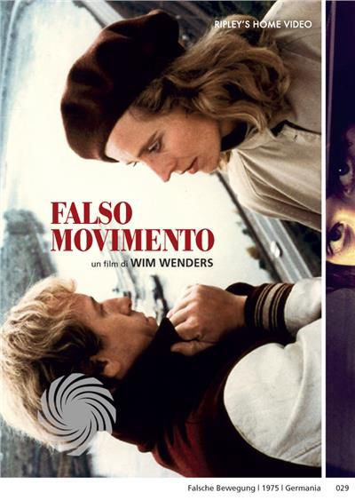 FALSO MOVIMENTO - DVD - thumb - MediaWorld.it