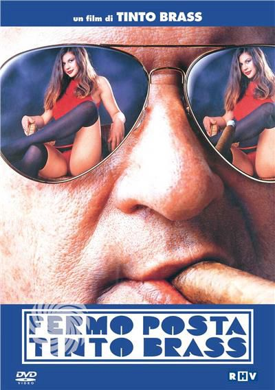 Fermo Posta Tinto Brass - DVD - thumb - MediaWorld.it