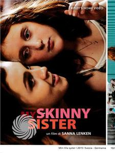 My skinny sister - DVD - thumb - MediaWorld.it
