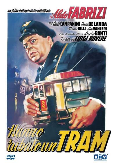 Hanno rubato un tram - DVD - thumb - MediaWorld.it