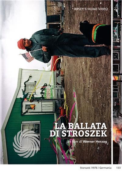 La ballata di Stroszek - DVD - thumb - MediaWorld.it