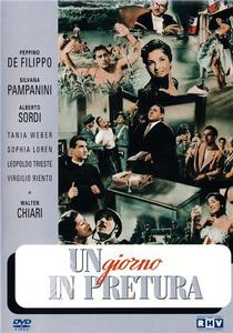 Un giorno in pretura - DVD - thumb - MediaWorld.it