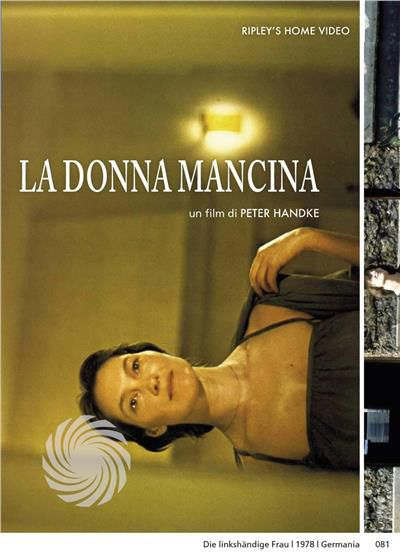 La donna mancina - DVD - thumb - MediaWorld.it