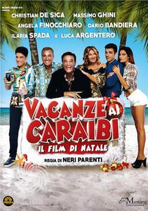 Vacanze ai Caraibi - DVD - thumb - MediaWorld.it