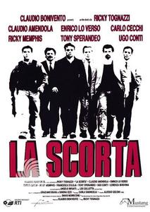 La scorta - DVD - thumb - MediaWorld.it