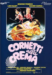 Cornetti alla crema - DVD - thumb - MediaWorld.it