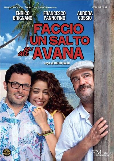 Faccio un salto all'Avana - DVD - thumb - MediaWorld.it