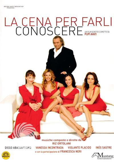 La cena per farli conoscere - DVD - thumb - MediaWorld.it