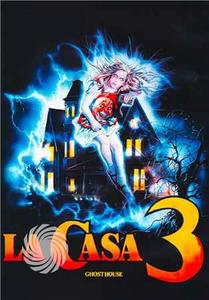 La casa 3 - DVD - thumb - MediaWorld.it